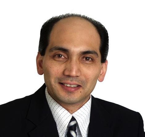 Dr Chandra Krishnan